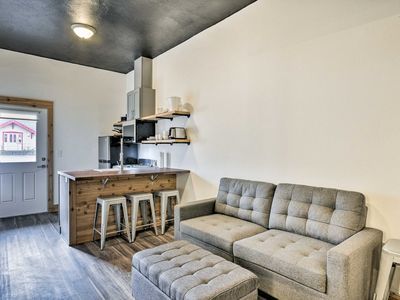 Photo for NEW! Long Beach Studio in Downtown, Walk to Ocean!