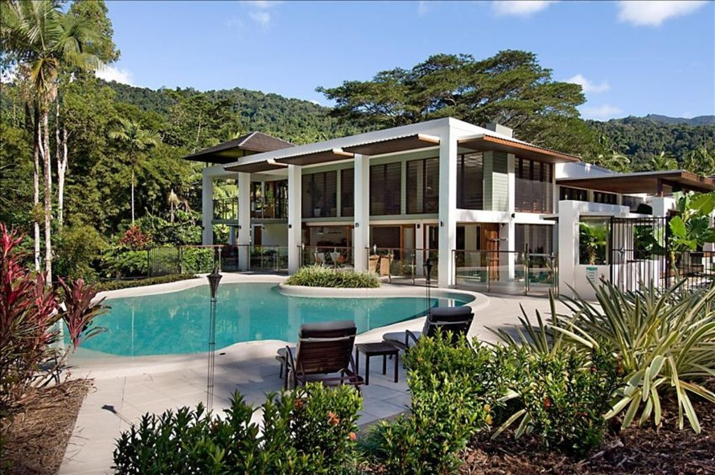 Finlayvale House Rental   Pure Luxury Nestled In Spectacular Lawns, Gardens  U0026 Rainforest