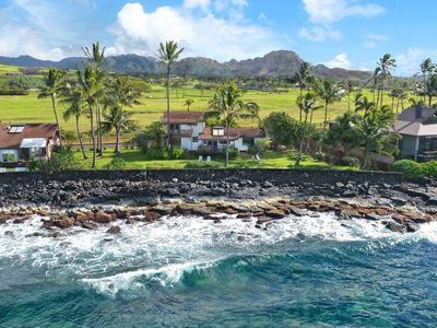 Photo for Hale Ulili: Fabulous Oceanfront Views At a Great Price!
