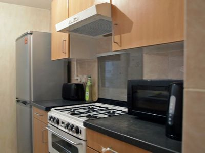 Photo for 2BR Apartment Vacation Rental in Newcastle Upon Tyne, Tyne and Wear