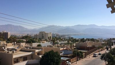 Photo for Nice apartment near beach and center in Eilat