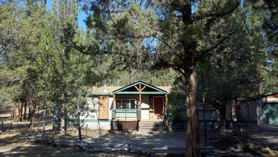 Photo for Wooded Getaway Near Sisters, Central Oregon