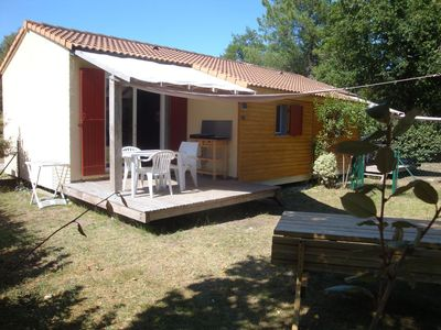 Photo for Semi-detached chalet 4 to 5 people