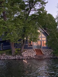 Photo for Exquisite Brand New Cottage on Lake Brophy
