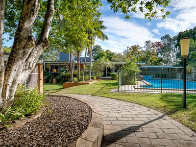 Spacious Hideaway Retreat | Group Accommodation | Brookfield