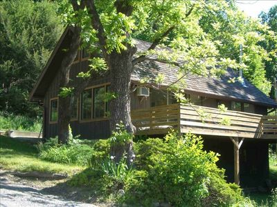 Photo for 2BR House Vacation Rental in Sperryville, Virginia