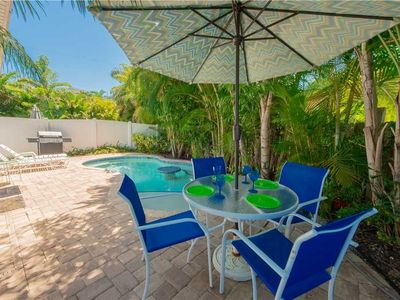 Photo for Pet friendly with private pool! Reserve this fall and save big!