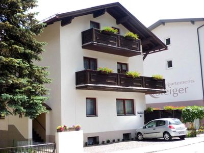 Photo for Apartment / app. for 4 guests with 50m² in Bad Hofgastein (86324)