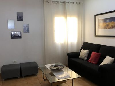 Photo for 107281 - Apartment in Santa Cruz Tenerife