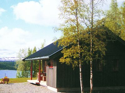 Photo for 6 person holiday home in Nordli