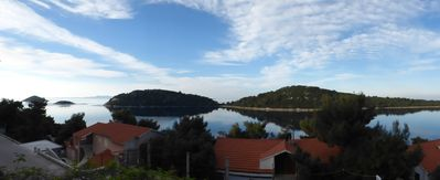 Photo for Holiday apartment 50 m from the sea in a quiet location