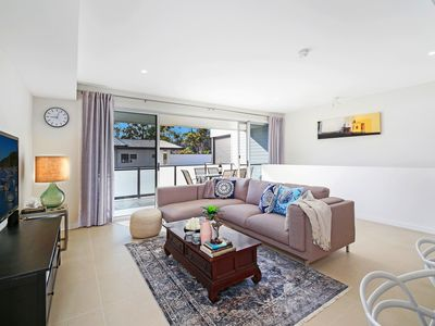 Photo for SOMERSET #8, TERRIGAL - BRAND NEW TOWNHOUSE, SHORT DRIVE TO TERRIGAL BEACH, WIFI