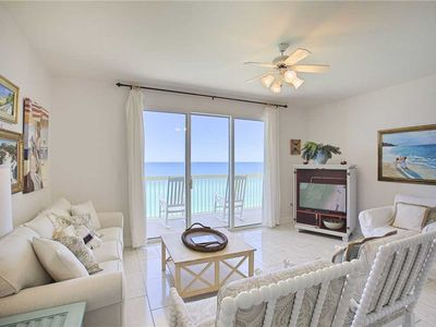 Celadon Beach 1103 - Gulf Front! Heated Community Pool! Fitness Room! Book Today