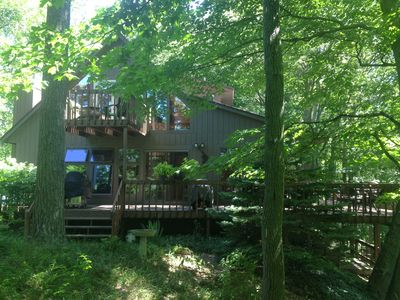 Photo for 3BR Cottage Vacation Rental in Grand Haven, Michigan