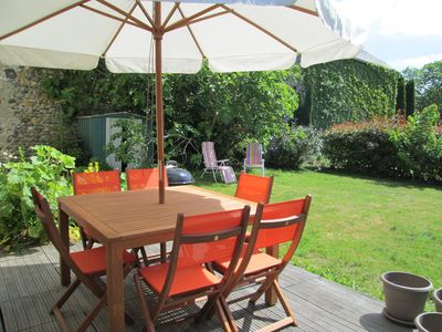 Photo for Spacious cottage near Pau