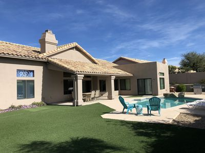 Photo for Elegant Home Near Golf And Entertainment