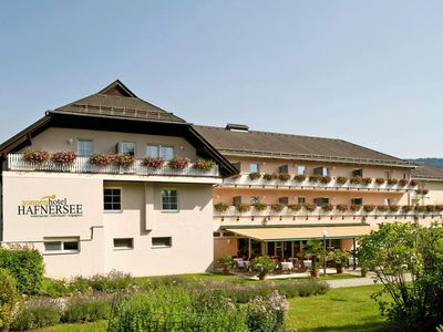 Photo for Holiday resort Sonnenhotel Hafnersee, Keutschach am See  in Wörthersee - 6 persons, 2 bedrooms