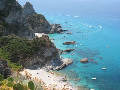 Photo for Villa Ibiscus near Tropea and Capo Vaticano