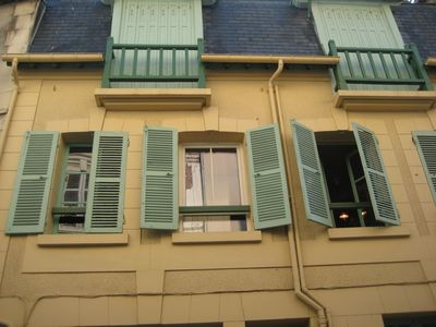 Photo for 4BR House Vacation Rental in Trouville-Sur-Mer, Normandie