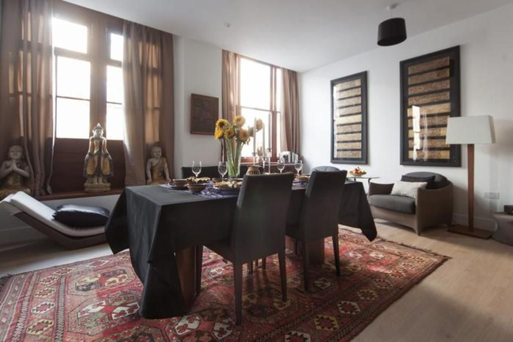 London Home 213, Imagine Your Family Renting a Luxury Holiday Home Close to London's Main Attractions - Studio Villa, Sleeps 4