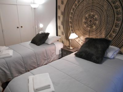 Photo for Apartment in the old town of San Sebastian. Registration N: 01166