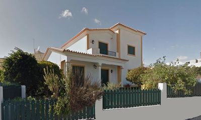 Photo for Peaceful modern 4 bed villa with pool, just 5 mins walk to the beach and town