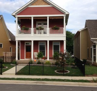 Photo for Charming spacious home in the heart of Chattanooga