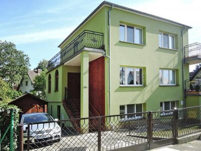Photo for Holiday flat, Miedzyzdroje  in Um Swinemünde - 6 persons, 3 bedrooms