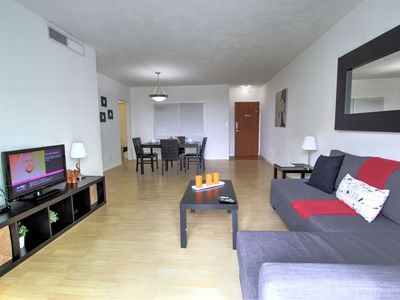 Photo for Classic One Bedroom Apartment