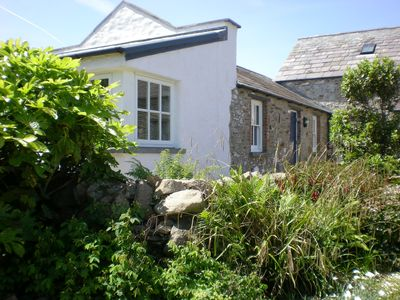 Photo for Character Cottage - 500 yards to the sea