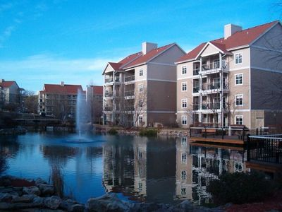 Photo for Wyndham Branson at the Meadows, 50% Discount!  Gorgeous!