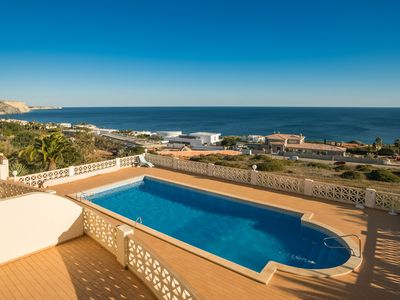 Photo for New To The Market - Apartment In Praia Da Luz, Western Algarve, Portugal