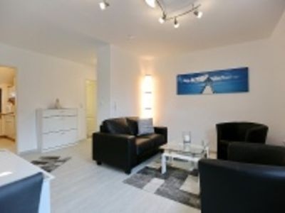 Photo for HO1102, - 3 room apartment - Residence Strandnah