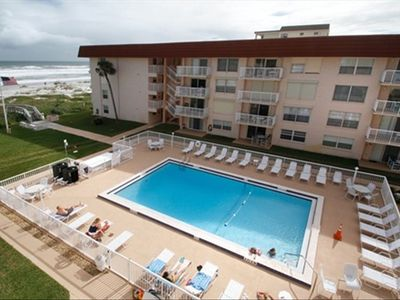 Photo for Spacious 3 Bedroom/2 Bathroom Condo By Downtown Cocoa Beach FL