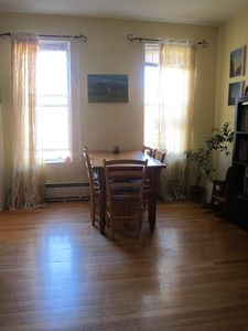 Photo for Bright Apartment On Beautiful Brooklyn Park In Virbrant Safe Neighborhood