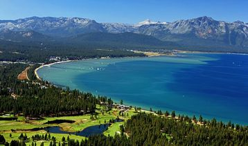 Convenient To All South Lake Tahoe Activities!!!