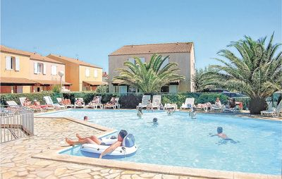 Photo for 2 bedroom accommodation in Marseillan Plage