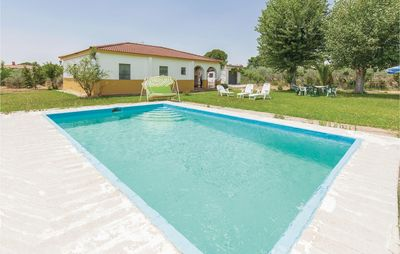 Photo for 4 bedroom accommodation in Sanlúcar la Mayor