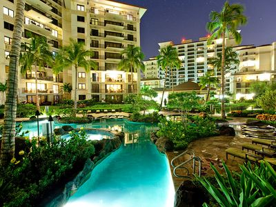 Ko Olina Marriott Beach Villas The Best Beaches In World