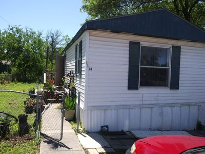 Photo for 3 bed 2 bath Mobile home low price everyday