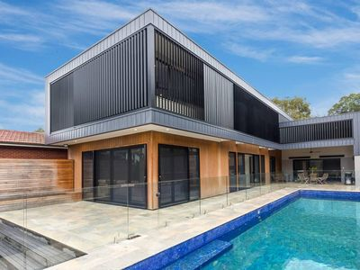 Photo for Architecturally Designed Sydney Beach Home