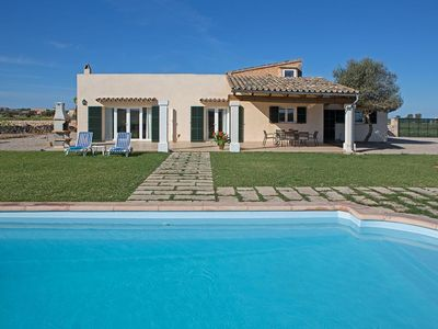 Photo for Holiday house Campos for 1 - 7 persons with 2 bedrooms - Holiday home