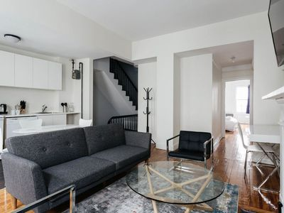 Photo for West Village 2 BR and Private Roof Deck