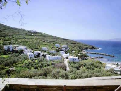 Photo for Cozy Guesthouse - Agios Romanos