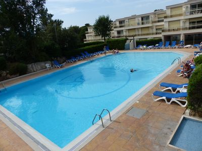 Photo for Apartment 4 pers. 750 € Residence Maeva from Saturday 17 August to 24/08/19