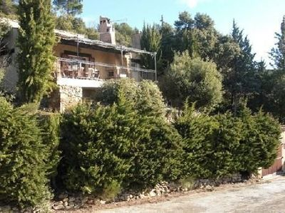 Photo for House for rent Mas Provencal in Tourtour