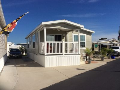 Photo for Ft.Myers New Manufactured Home in gated community