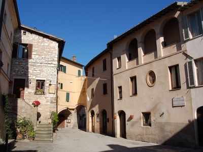 Photo for Comfortable apartment for living in the most genuine Umbria