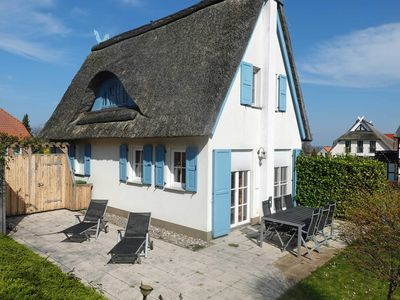 Photo for Thatched Cottage Petra, Germany