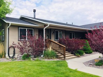 Photo for NEW LISTING! Relaxing Country Retreat in South Hamilton